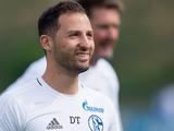Доменико Тедеско: «Коноплянка хочет играть за «Шальке» и не намерен уходить»