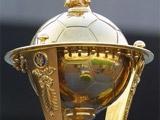 Ющенко и Суркис на финал Кубка Украины не поедут