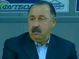 Валерий Газзаев: «Мне кажется, что сегодня сами игроки получили удовольствие от игры и от результата»