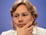 Валерий Карпин: «Украинские клубы обострят конкуренцию, если все будет решаться на поле»