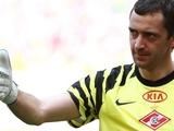 ФИФА решит судьбу Андрея Диканя