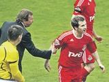 Болельщики «Локо» надеются, что Семин не заберет Алиева