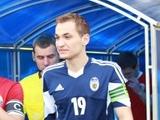 Евгений Макаренко: «Играл «под нападающим», при этом должен был помогать и в обороне»