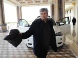 Луческу съездил в Турцию на переговоры с «Галатасараем»
