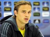 Андрей ЕЩЕНКО: «Не стоило мне пятилетний контракт с «Динамо» подписывать»