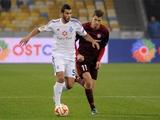 Лига Европы: «Динамо» обыграло «Ольборг» и захватило лидерство в группе (ФОТО, ВИДЕО)