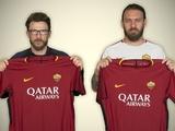 «Рома» заключила контракт с бывшим спонсором «Барселоны»
