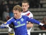 «Бордо» — «Динамо» — 1:0. Отчет о матче
