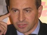 Депутат ВР предложил установить мораторий на проведение в Украине международных соревнований