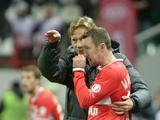 «Спартак» выставил на трансфер Макгиди из-за его конфликта с Карпиным