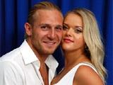 Юлия ВОРОНИНА: «Андрей брал не количеством, а качеством»
