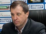 «Заря» — «Кривбасс» — 2:0. После матча. Максимов: «Буду принимать меры. Нервы у меня не вечные»