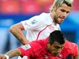 ЧМ-2010. Чили — Швейцария — 1:0 (ВИДЕО)