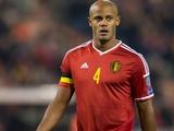 Капитан сборной Бельгии Компани пропустит два матча ЧМ-2018