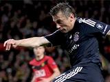 «Манчестер Юнайтед» — «Бавария» — 3:2. После матча