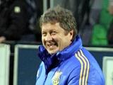 Александр Заваров: «Все в порядке, настрой победный»