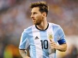 Неймар: «Отсутствие Месси в сборной Аргентины — позор для футбола»