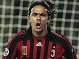 Индзаги хочет завершить карьеру в «Милане»