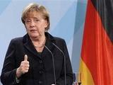 Ангела Меркель: «Теперь наверняка победит Германия»