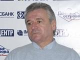 Андрей Баль: «Шахтер», говорите, из Караганды?»