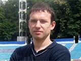 Андрей БОГДАНОВ: «Хочу приносить пользу своему родному клубу»