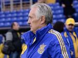 Михаил ФОМЕНКО: «Уже давно не могу смотреть футбол как болельщик»