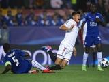 «Севилья» — «Лестер» — 2:1. Обзор матча. Английские «лисы» сумели отгрызть кусок пирога у гостеприимных севильцев