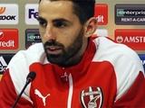 Кристи Вангели: «Изменения в составе «Динамо» могут нам навредить — мы совершенно не знаем этих футболистов»
