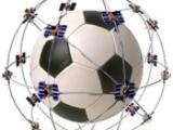 Лондонский «Арсенал» будет бороться с травмами с помощью спутников