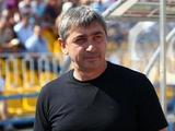Александр Севидов: «Говорят, когда выигрываешь на сборах, то проигрываешь в чемпионате»