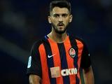 Факундо Феррейра: «Было бы хорошо обыграть «Динамо» крупно, с большой разницей мячей»