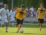 48 матчей чемпионата и Кубка Молдавии попали под подозрение