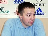 Президент БАТЭ: «Не сумели показать в Киеве свой футбол»