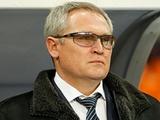 Юрий Красножан — претендент на пост тренера сборной Казахстана