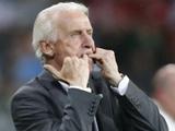 Трапаттони могут уволить с поста главного тренера сборной Ирландии