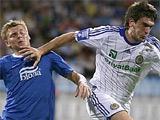 «Динамо» — «Днепр» — 0:0. Послематчевые интервью