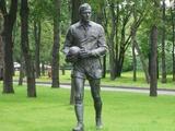 Вдова Яшина не разрешила назвать московский стадион «Динамо» в честь мужа