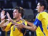 Украина (U-19) - Англия (U-19) - 2:2