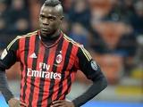 Балотелли: «Нас ждет противостояние «Милана» и «Атлетико», а не Балотелли и Диего Косты»