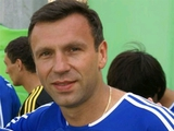 Виктор МОРОЗ: «Шпаков нас готовил интеллектуалами»