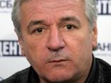 Андрей Баль вошел в тренерский штаб сборной Украины