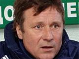 Главный тренер «Севастополя» отправлен в отставку