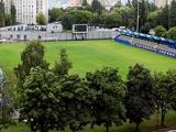 Матч «Олимпик» — «Динамо» перенесен на другой стадион