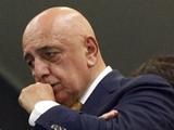 Галлиани: «Сто процентов, что ни арабы, ни русские не купят «Милан»