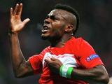 «Ливерпуль» заинтересован в трансфере Эменике