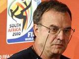Бьелса может вернуться на пост наставника сборной Чили