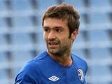 Махач Гаджиев: «Взял мяч в руки и сказал Назаренко, что забью»