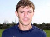 Максим Шацких сыграл свой 300-й матч в чемпионатах Украины