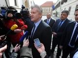 На матче Хорватия — Украина ожидаются беспрецедентные меры безопасности
