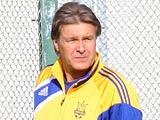 Михаил Михайлов возвращается в сборную Украины
